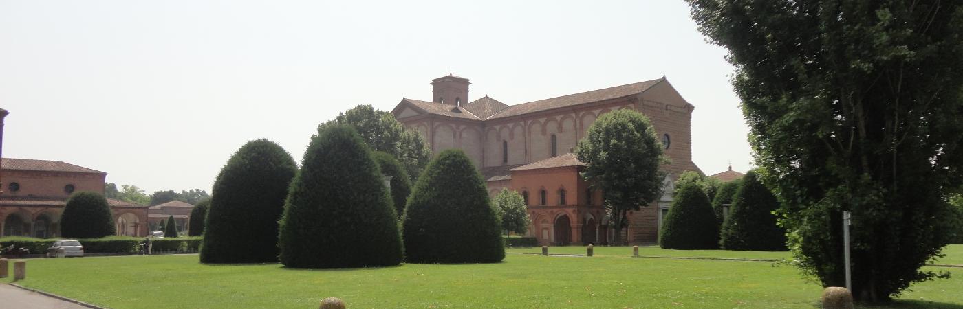 Certosa Ferrara
