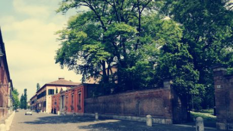 Guida Turistica Ferrara Visioni cinematografiche